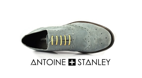 Preview: Antoine + Stanley Spring/Summer 2013
