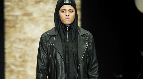 Copenhagen Fashion Week: Asger Juel Larsen Fall/Winter 2013-14