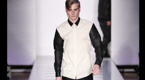 New York Fashion Week: Ashton Michael Fall/Winter 2013-14