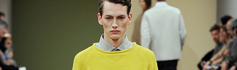 Copenhagen Fashion Week: Brunns Bazunns Fall/Winter 2013-14