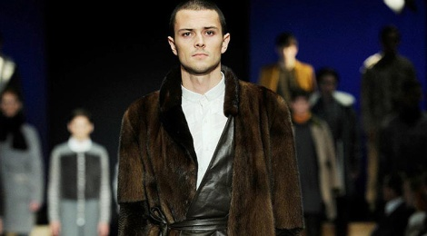Copenhagen Fashion Week: Kopenhagen Fall/Winter 2013-14
