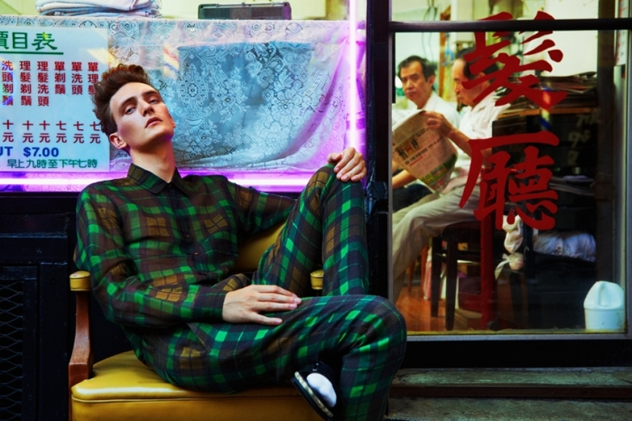 Yannick Abrath by Matthew Kristall - T Magazine - Let's Stay Together - DerriusPierreCom (1)