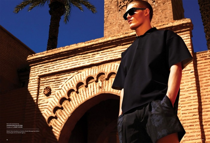 Harry Goodwins by Giovanni Squatriti - Out Man In Marrakech - Essential Homme - DerriusPierreCom (13)