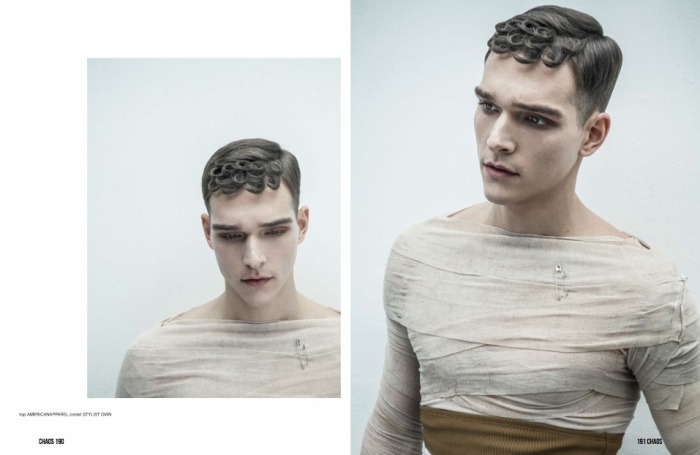 Alexandre Cunha by Abraham Ricardo - Once Loved, Now Forgotten - DerriusPierreCom (4)