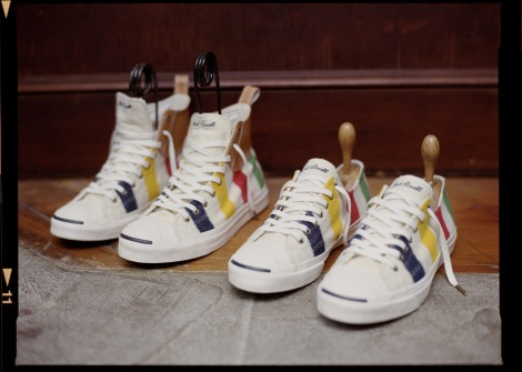 Converse Hudson's Bay Company Jack Purcell Fall 2013 Sneaker Collection - DerriusPierreCom (1)