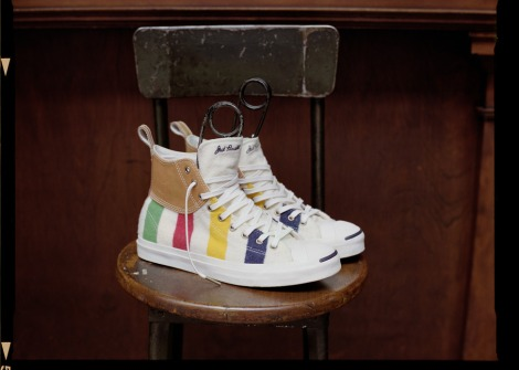 Converse Hudson's Bay Company Jack Purcell Fall 2013 Sneaker Collection - DerriusPierreCom (2)