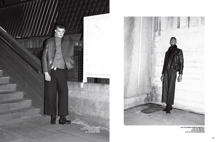 Teenage Riot by Frederike Helwig - 10 Men Magazine - DerriusPierreCom (2)
