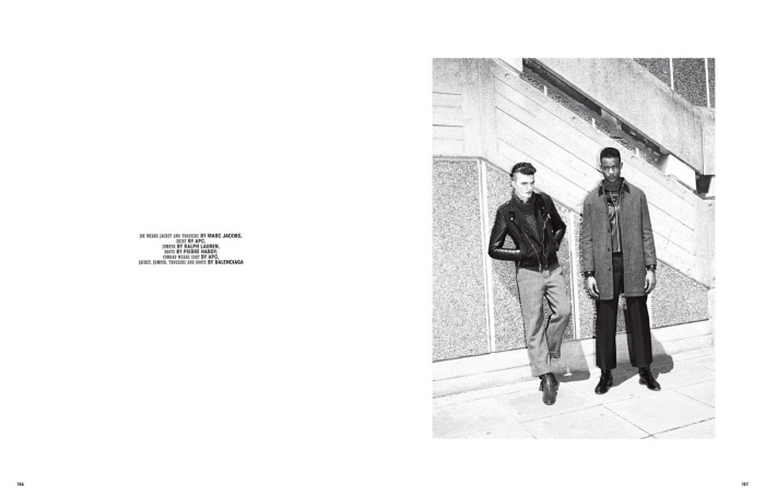 Teenage Riot by Frederike Helwig - 10 Men Magazine - DerriusPierreCom (3)