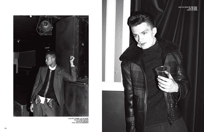 Teenage Riot by Frederike Helwig - 10 Men Magazine - DerriusPierreCom (9)