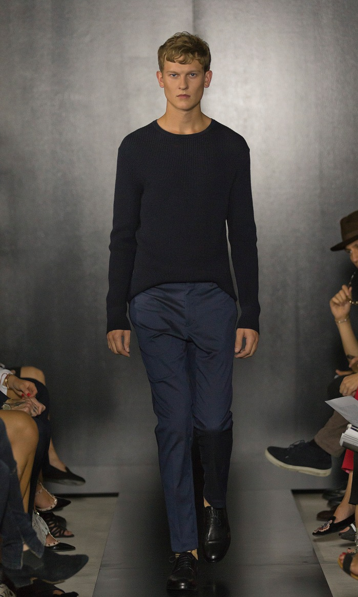 Filippa K SpringSummer 2014 - Stockholm Fashion Week - DerriusPierreCom (10)