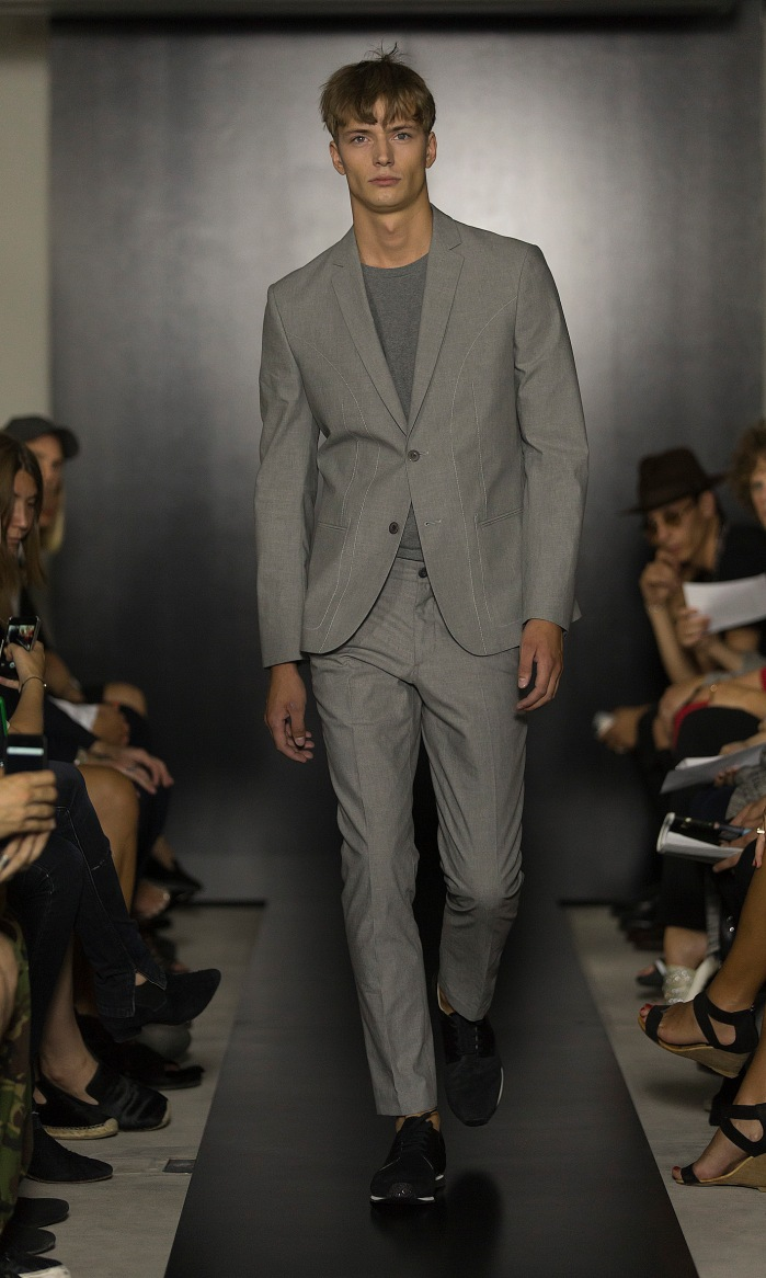 Filippa K SpringSummer 2014 - Stockholm Fashion Week - DerriusPierreCom (15)