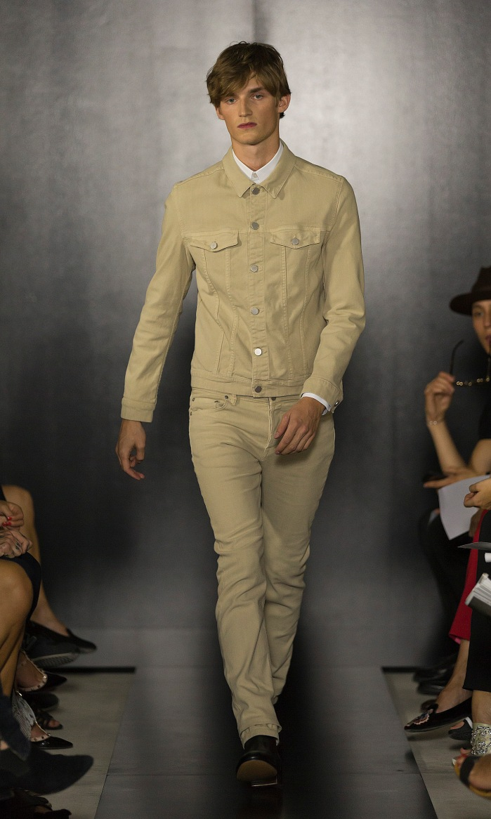 Filippa K SpringSummer 2014 - Stockholm Fashion Week - DerriusPierreCom (2)