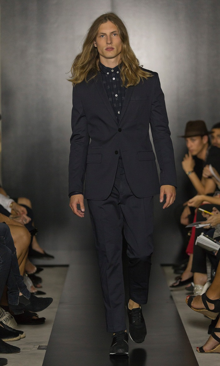 Filippa K SpringSummer 2014 - Stockholm Fashion Week - DerriusPierreCom (5)