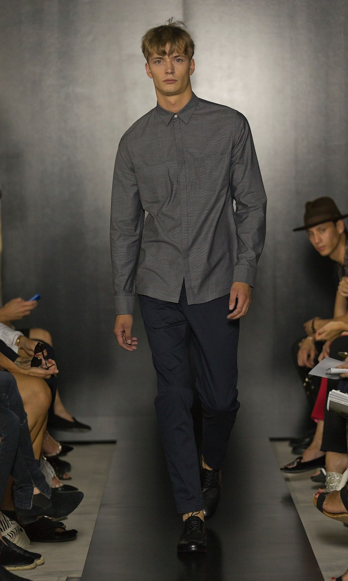 Filippa K SpringSummer 2014 - Stockholm Fashion Week - DerriusPierreCom (7)