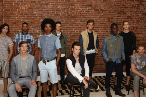 Kai-aakmann SpringSummer 2014 Collection - New York Fashion Week - DerriusPierreCom (10)