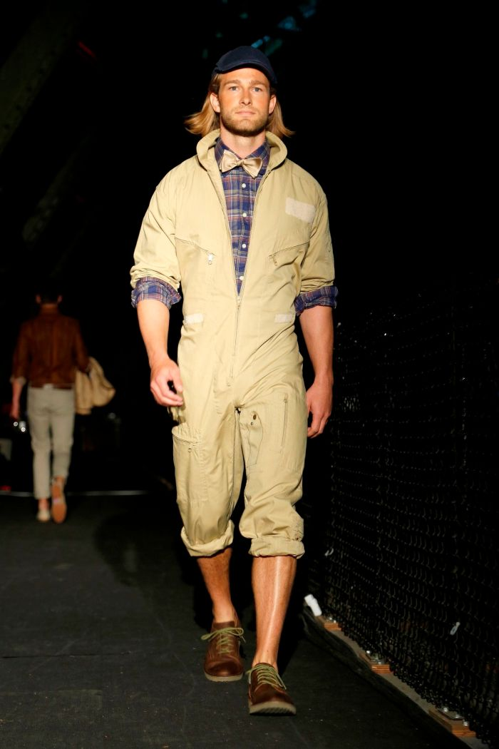 Marlon Gobel SpringSummer 2014 - New York Fashion Week - DerriusPierreCom (14)