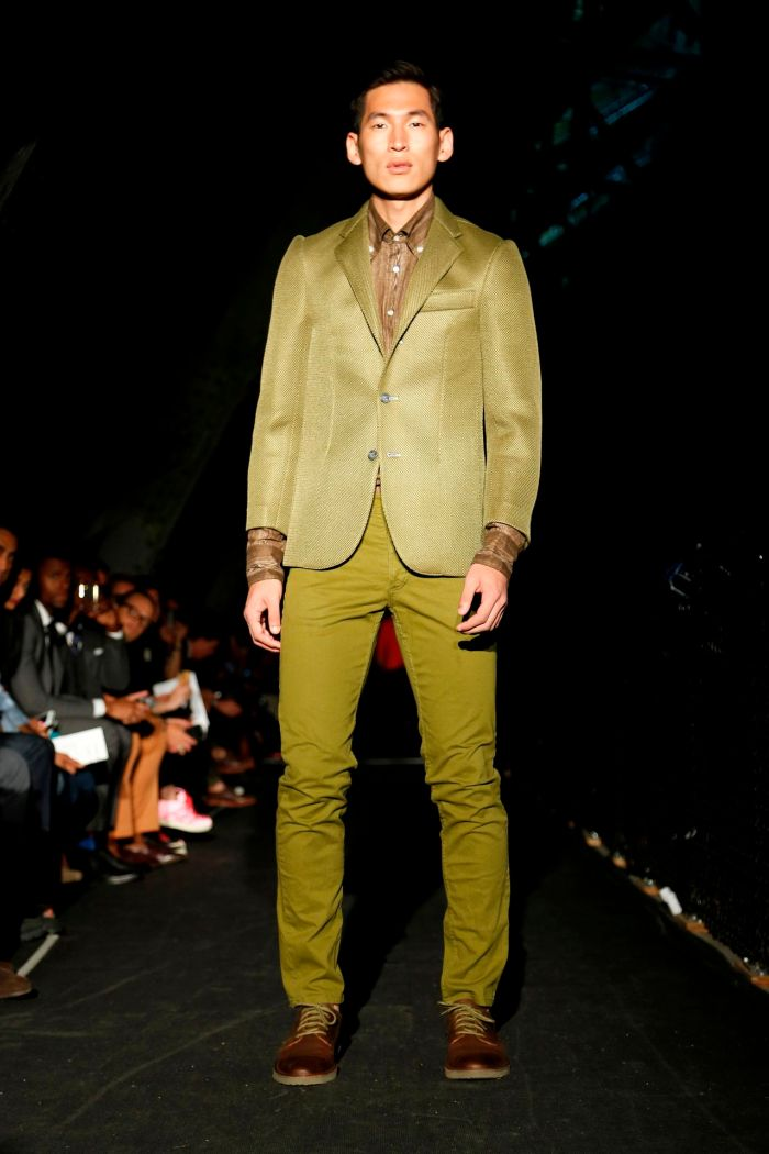 Marlon Gobel SpringSummer 2014 - New York Fashion Week - DerriusPierreCom (15)