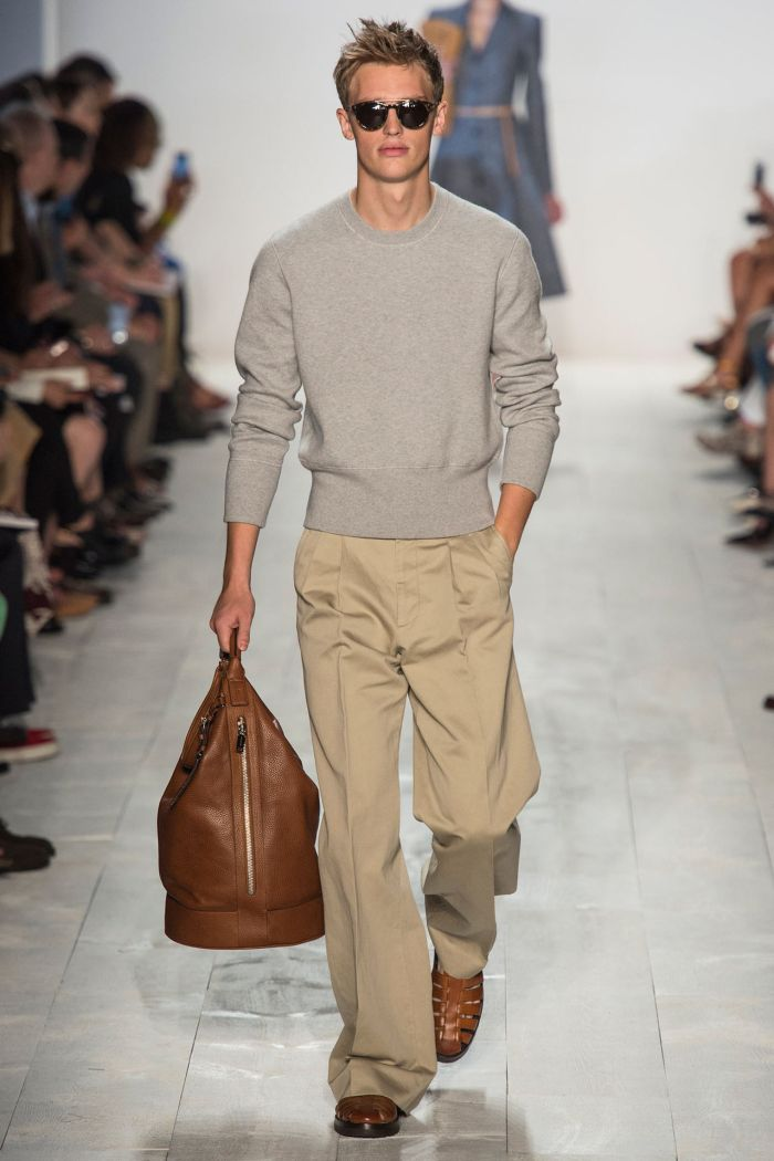 Michael Kors SpringSummer 2014 - New York Fashion Week - DerriusPierreCom (2)