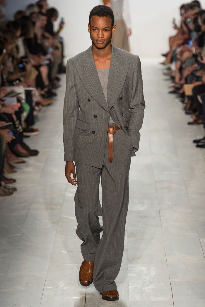 Michael Kors SpringSummer 2014 - New York Fashion Week - DerriusPierreCom (4)
