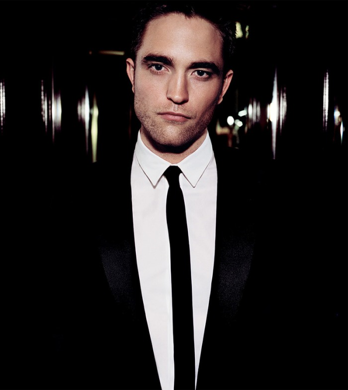 Robert Pattinson by Romain Gavras - Dior Homme Video - DerriusPierreCom