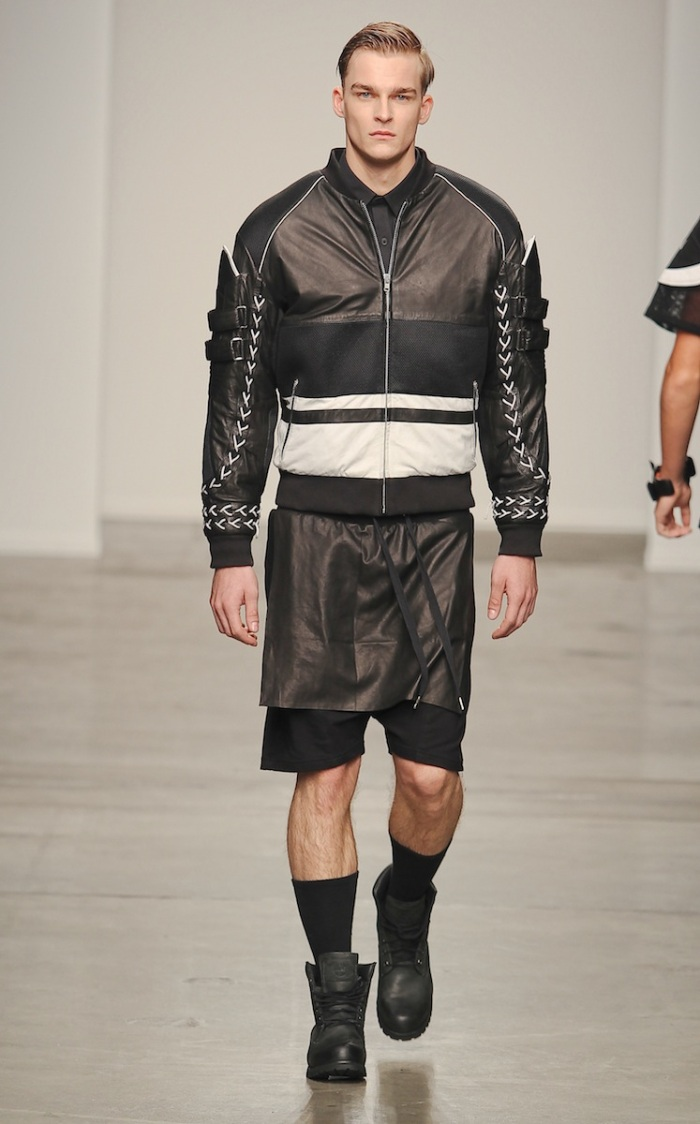 Skingraft SpringSummer 2014 - New York Fashion Week - DerriusPierreCom (10)
