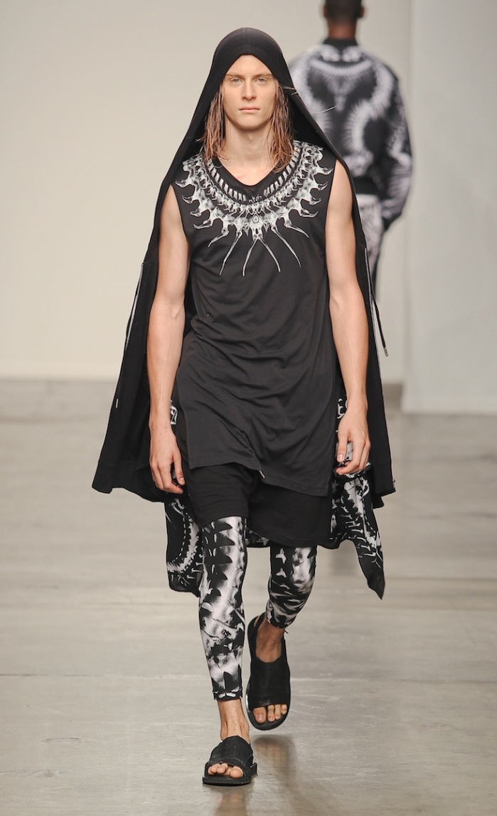 Skingraft SpringSummer 2014 - New York Fashion Week - DerriusPierreCom (12)