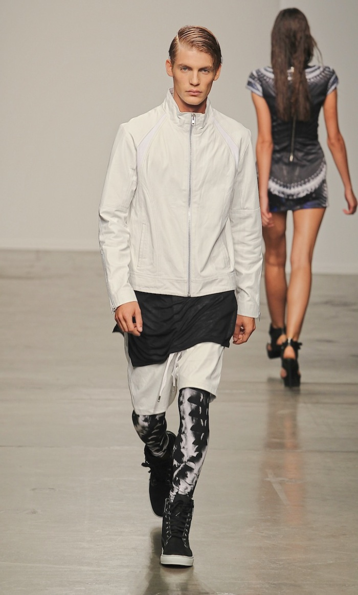 Skingraft SpringSummer 2014 - New York Fashion Week - DerriusPierreCom (14)