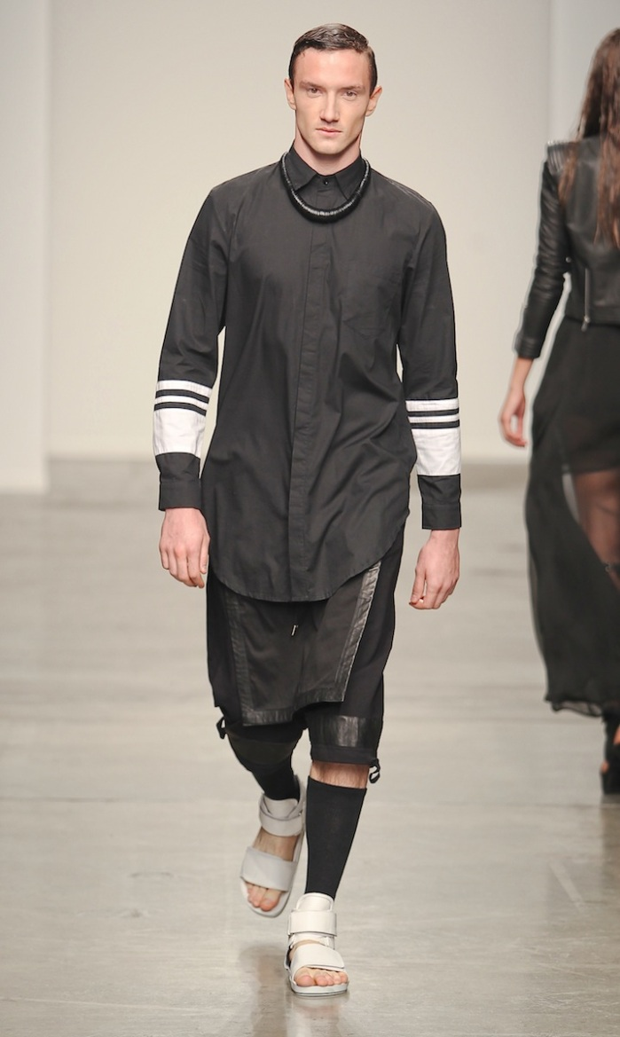 Skingraft SpringSummer 2014 - New York Fashion Week - DerriusPierreCom (8)