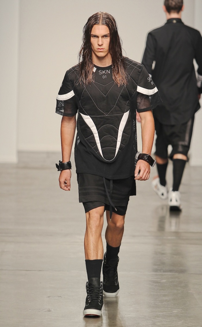Skingraft SpringSummer 2014 - New York Fashion Week - DerriusPierreCom (9)