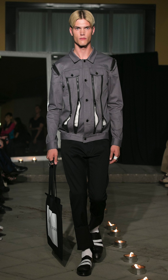 The Local Firm SpringSummer 2014 - Stockholm Fashion Week - DerriusPierreCom (10)