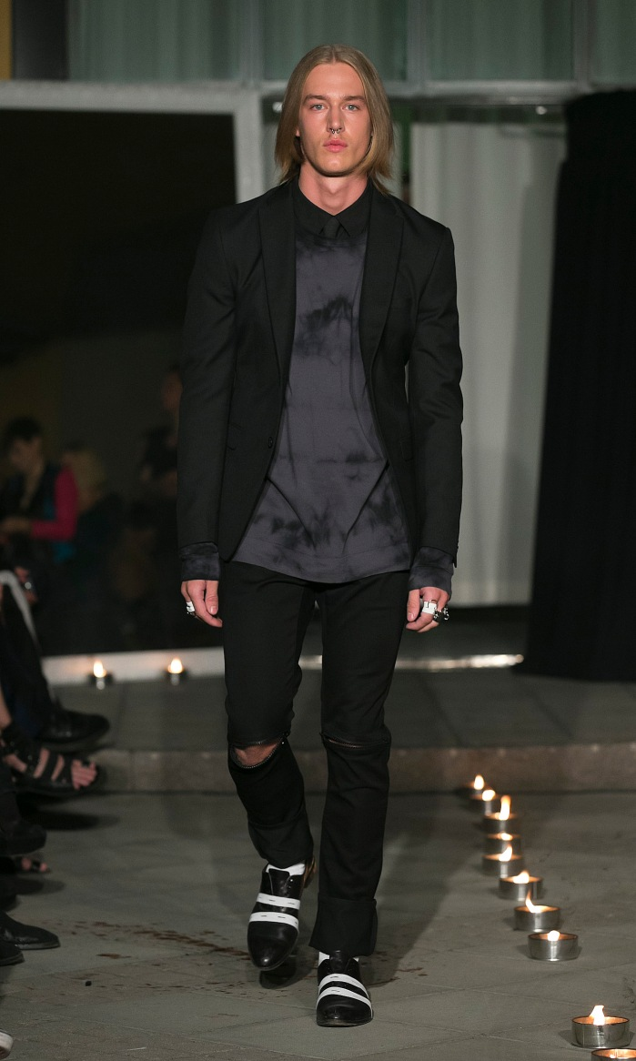 The Local Firm SpringSummer 2014 - Stockholm Fashion Week - DerriusPierreCom (4)