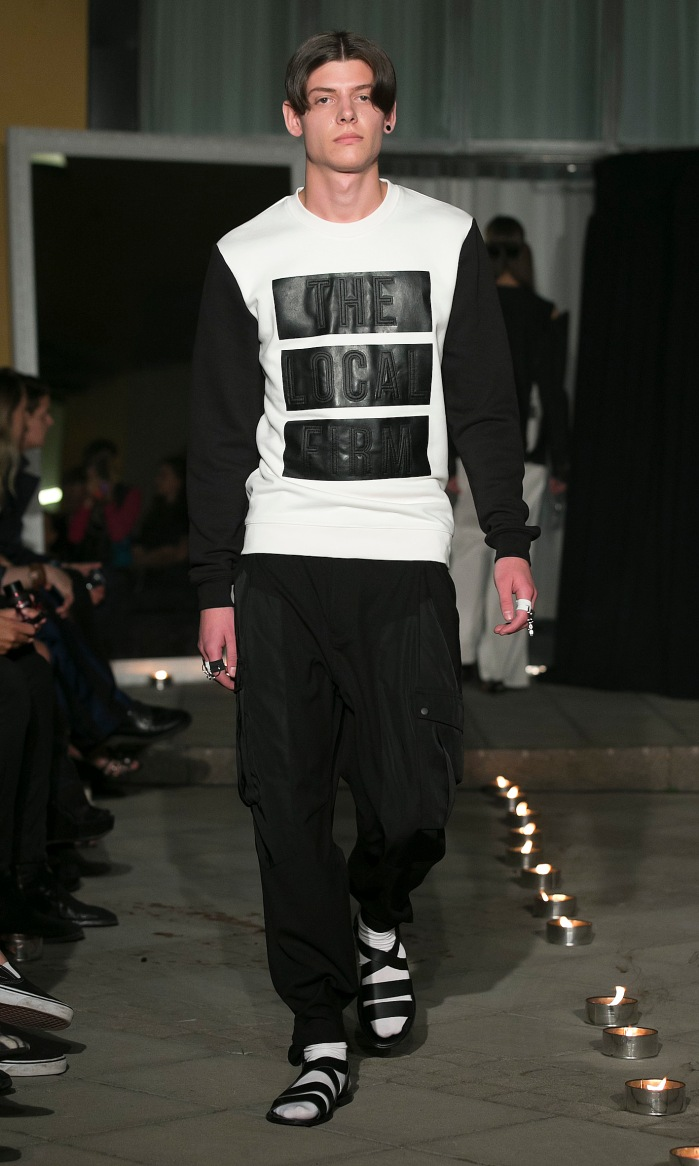 The Local Firm SpringSummer 2014 - Stockholm Fashion Week - DerriusPierreCom (6)