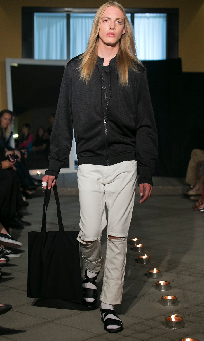 The Local Firm SpringSummer 2014 - Stockholm Fashion Week - DerriusPierreCom (7)