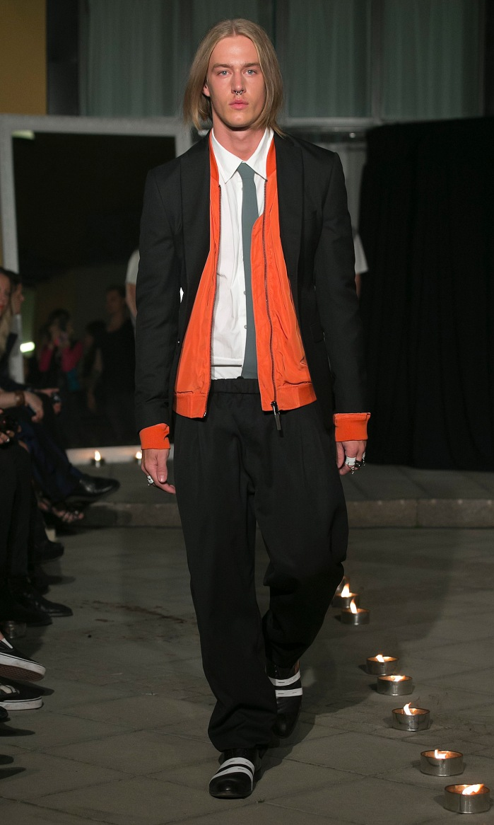 The Local Firm SpringSummer 2014 - Stockholm Fashion Week - DerriusPierreCom (9)