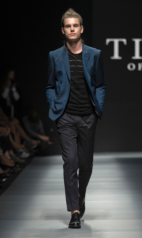 Tiger of Sweden SpringSummer 2014 Collection - Stockholm Fashion Week - DerriusPierreCom (1)