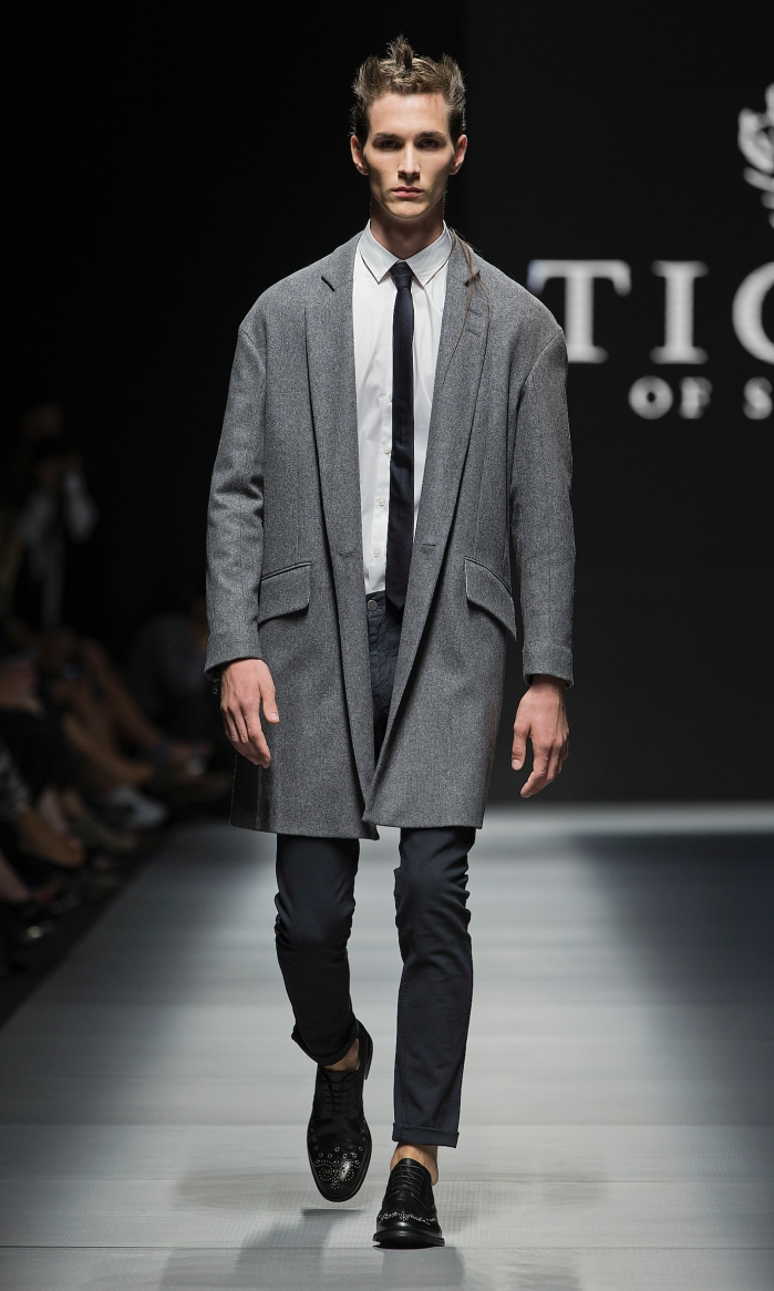Tiger of Sweden SpringSummer 2014 Collection - Stockholm Fashion Week - DerriusPierreCom (11)