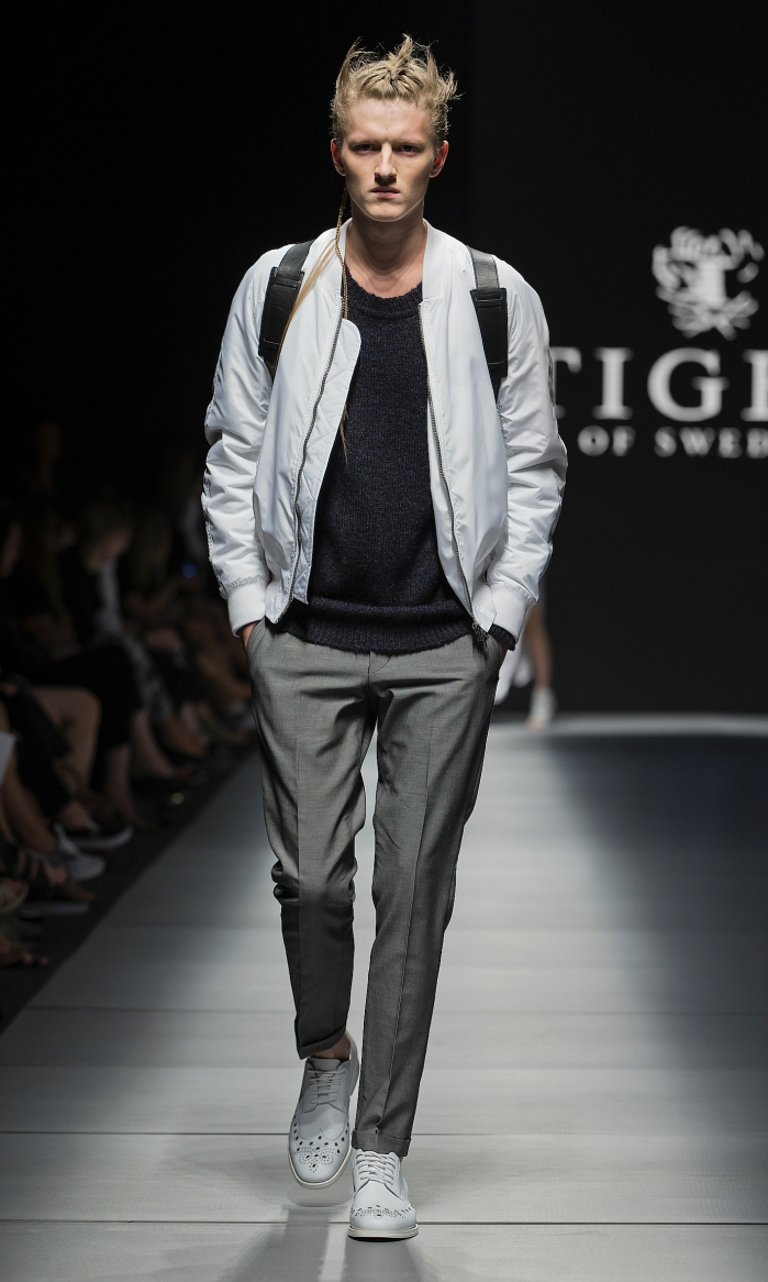 Tiger of Sweden SpringSummer 2014 Collection - Stockholm Fashion Week - DerriusPierreCom (12)