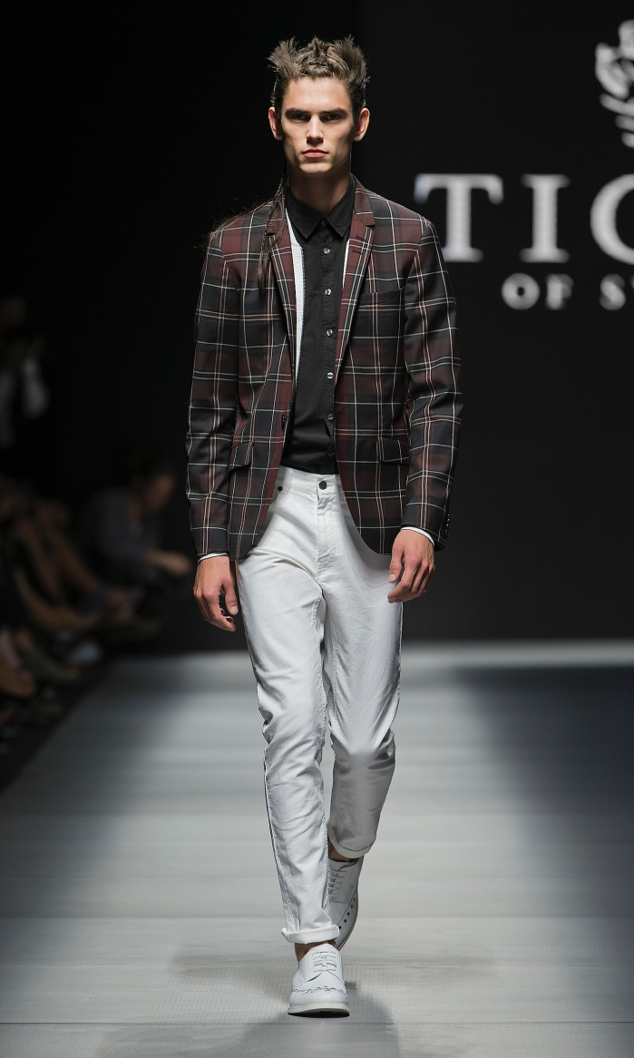 Tiger of Sweden SpringSummer 2014 Collection - Stockholm Fashion Week - DerriusPierreCom (15)