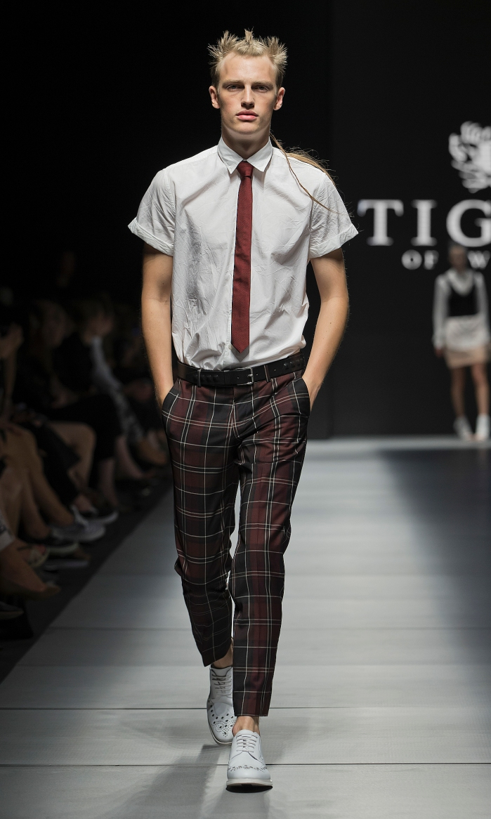 Tiger of Sweden SpringSummer 2014 Collection - Stockholm Fashion Week - DerriusPierreCom (17)