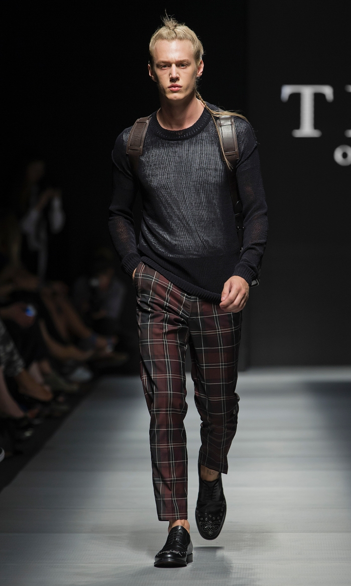 Tiger of Sweden SpringSummer 2014 Collection - Stockholm Fashion Week - DerriusPierreCom (19)
