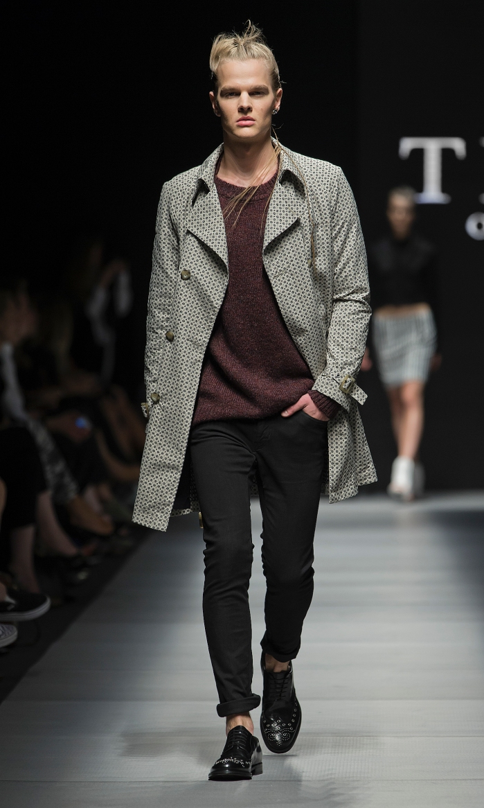 Tiger of Sweden SpringSummer 2014 Collection - Stockholm Fashion Week - DerriusPierreCom (20)