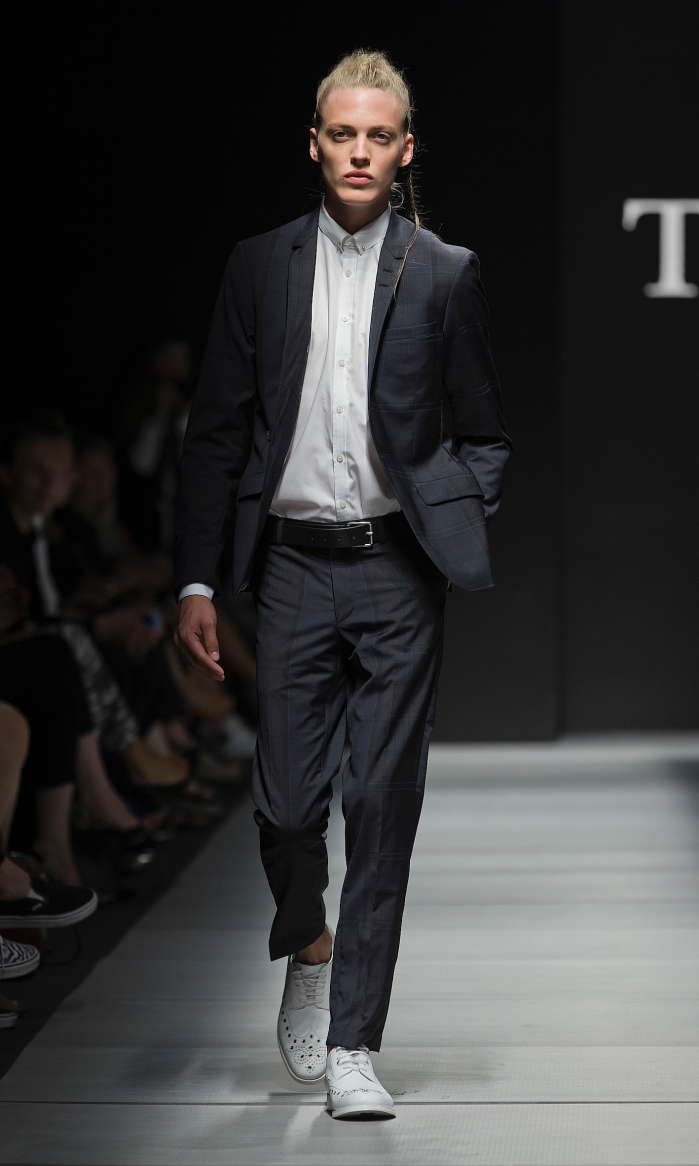 Tiger of Sweden SpringSummer 2014 Collection - Stockholm Fashion Week - DerriusPierreCom (22)