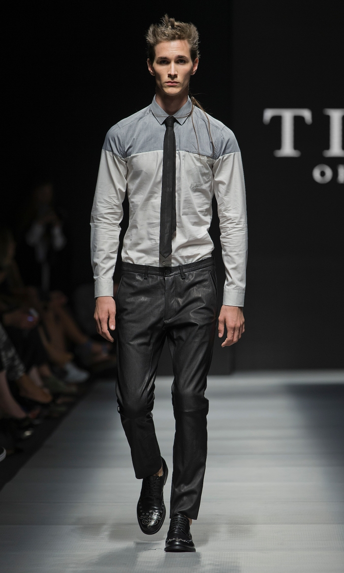 Tiger of Sweden SpringSummer 2014 Collection - Stockholm Fashion Week - DerriusPierreCom (23)