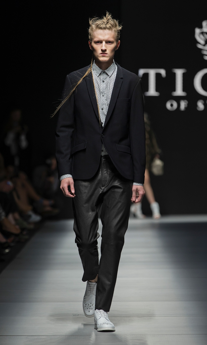 Tiger of Sweden SpringSummer 2014 Collection - Stockholm Fashion Week - DerriusPierreCom (24)