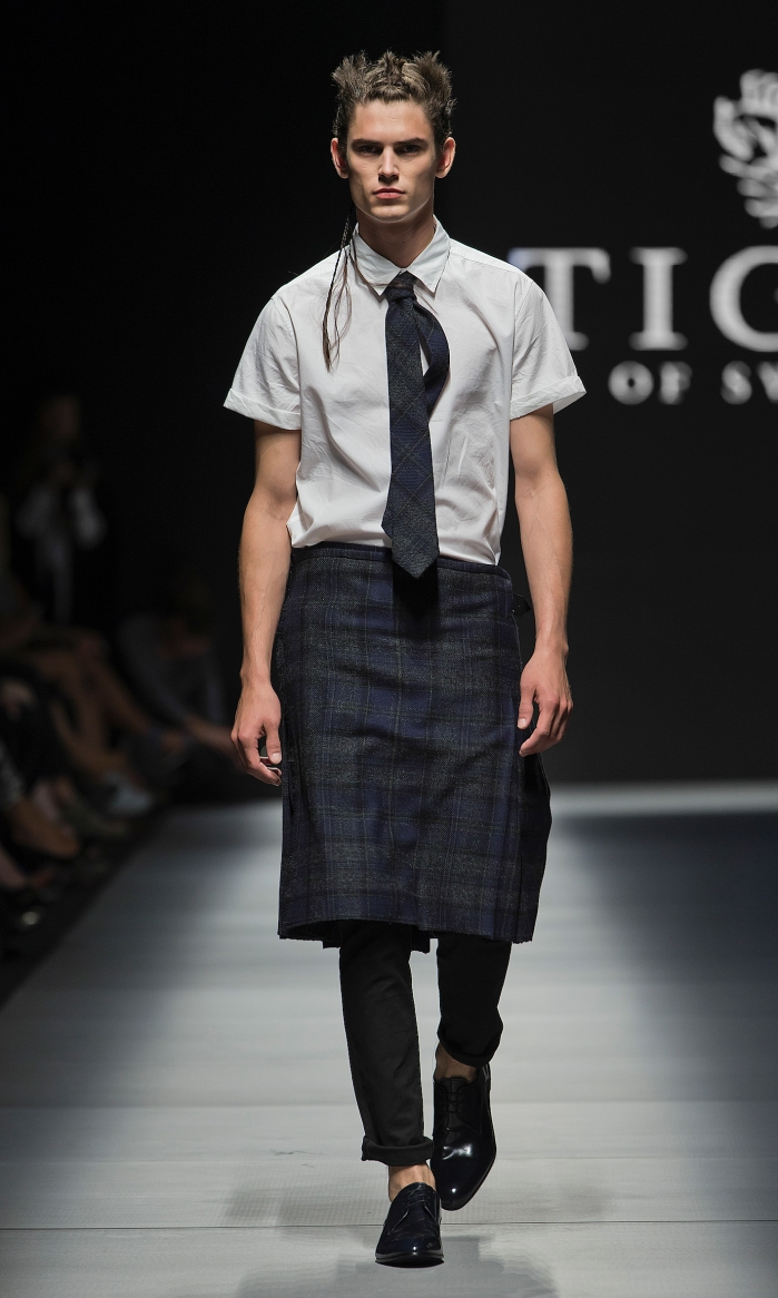 Tiger of Sweden SpringSummer 2014 Collection - Stockholm Fashion Week - DerriusPierreCom (3)