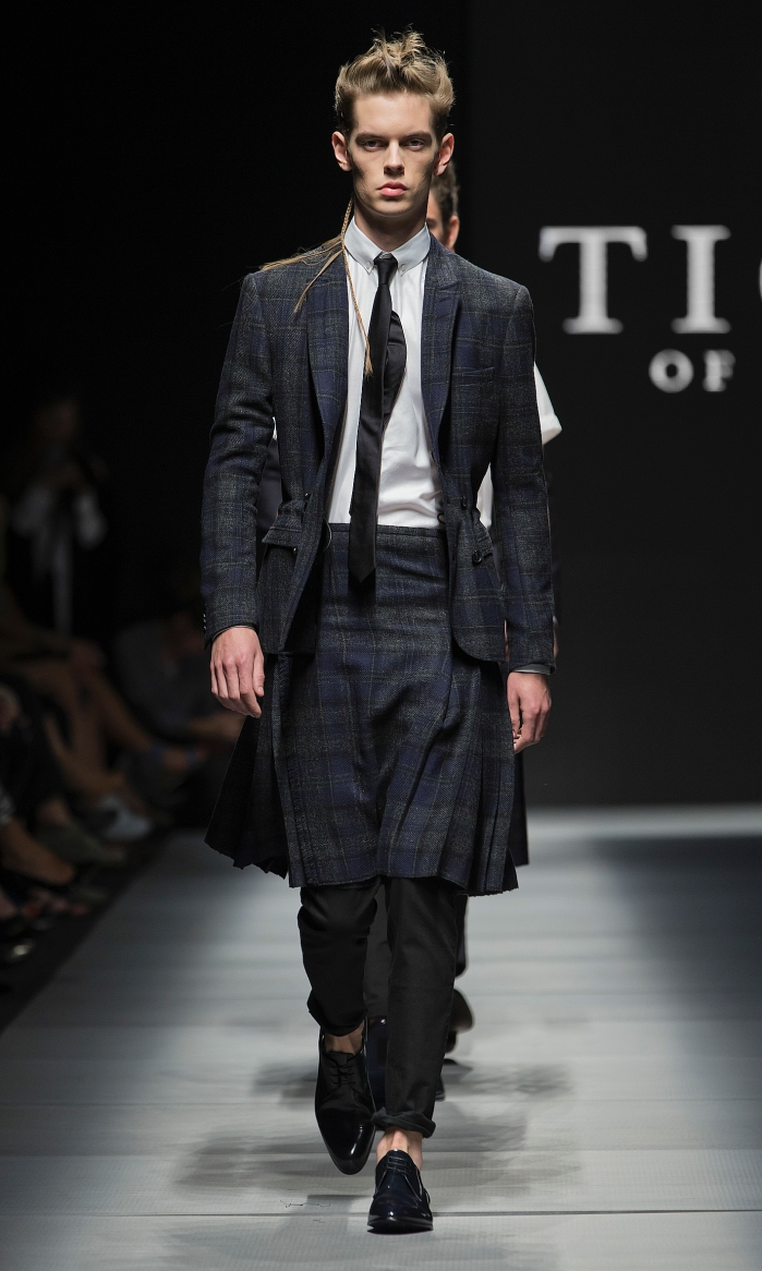 Tiger of Sweden SpringSummer 2014 Collection - Stockholm Fashion Week - DerriusPierreCom (4)