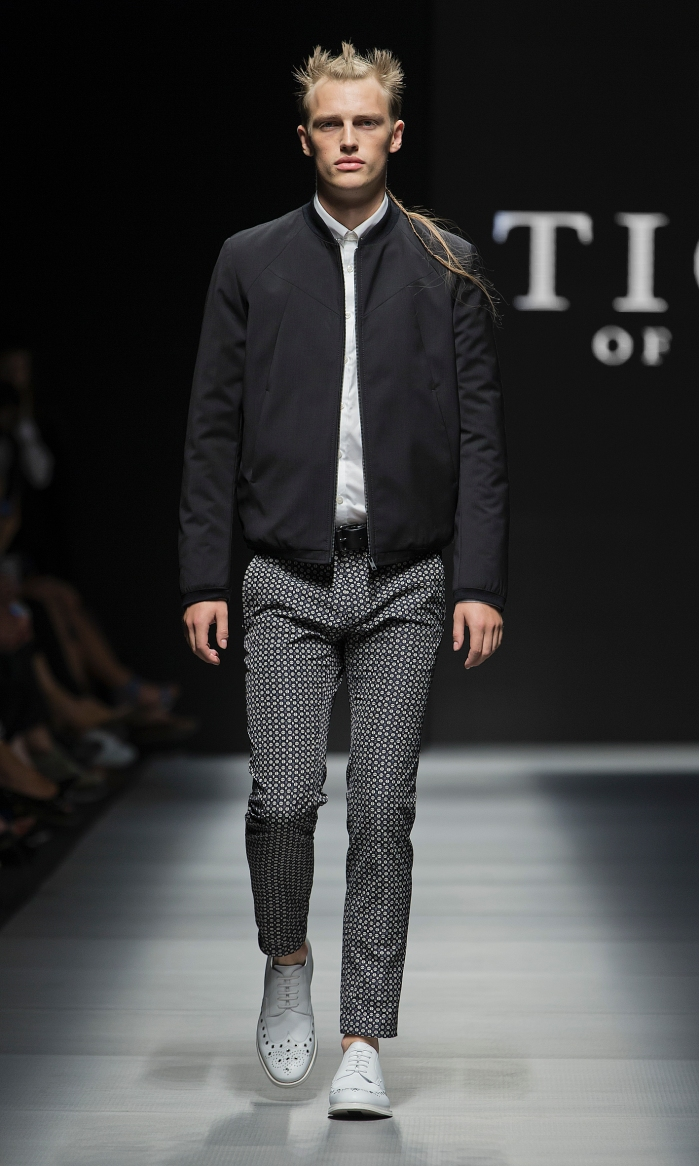 Tiger of Sweden SpringSummer 2014 Collection - Stockholm Fashion Week - DerriusPierreCom (5)