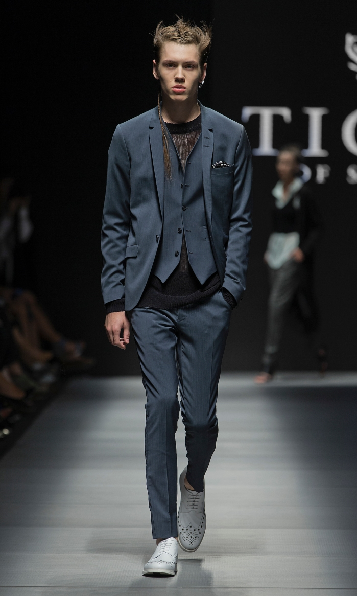 Tiger of Sweden SpringSummer 2014 Collection - Stockholm Fashion Week - DerriusPierreCom (6)