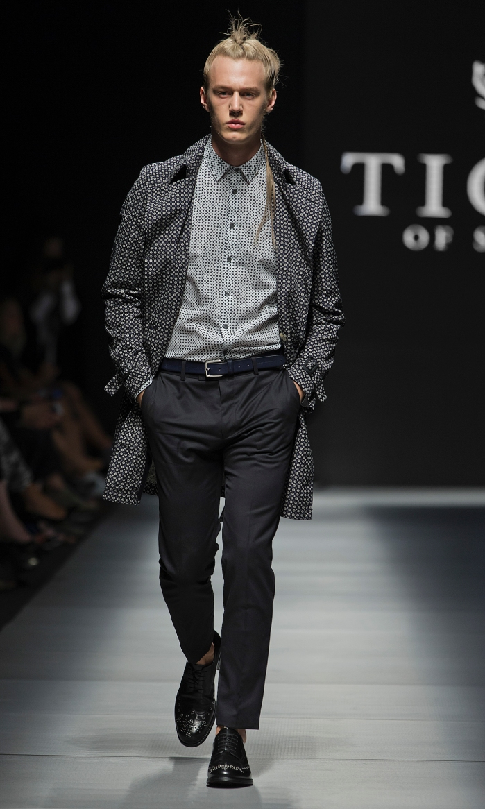 Tiger of Sweden SpringSummer 2014 Collection - Stockholm Fashion Week - DerriusPierreCom (7)