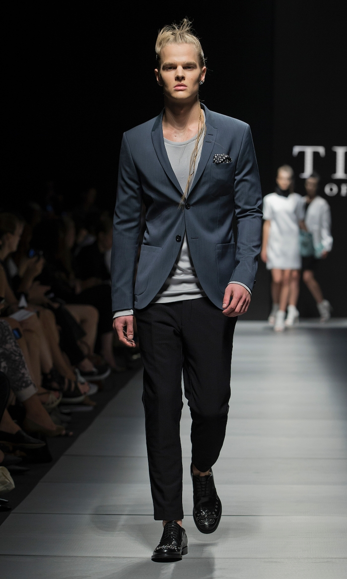 Tiger of Sweden SpringSummer 2014 Collection - Stockholm Fashion Week - DerriusPierreCom (8)